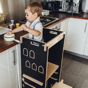 MY MINI HOME - KITCHEN HELPER