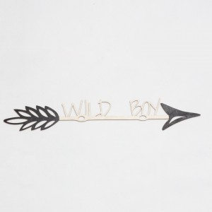 CUT IT NOW - STRZAŁA WILD BOY