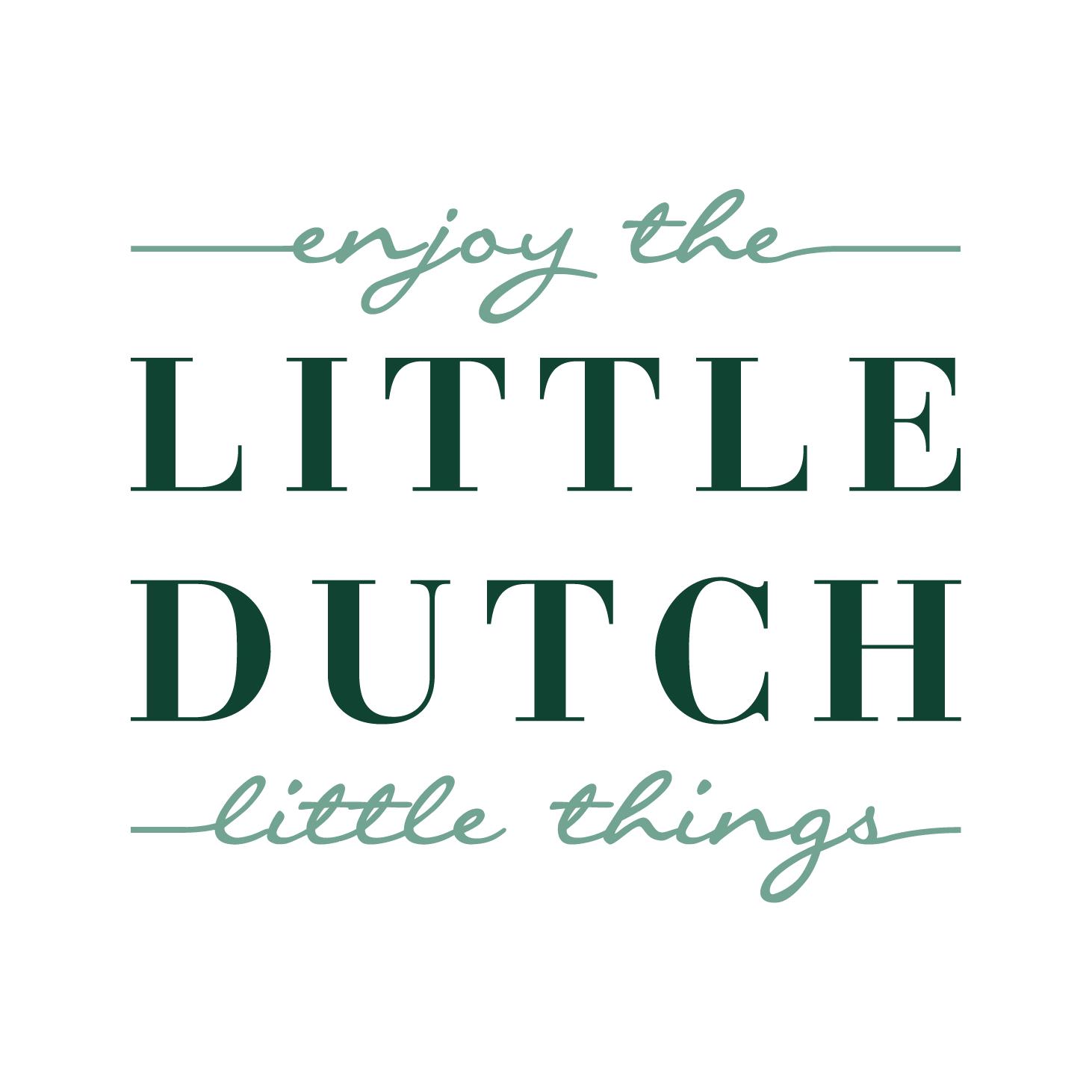 Little Dutch Drewniana Kuchnia Tuliroom